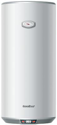 Водонагреватель накопительный Garanterm GTR 100 V водонагреватель garanterm gtr 50v круглый нержавейка