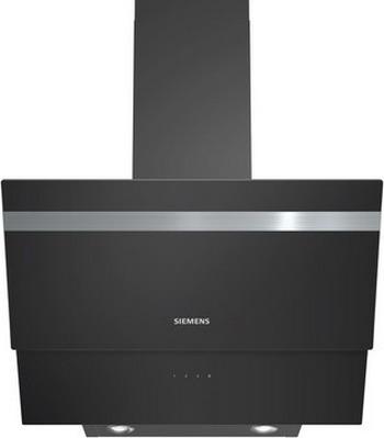 Вытяжка со стеклом Siemens LC 65 KA 670 R siemens lc 98 ga 572 ix