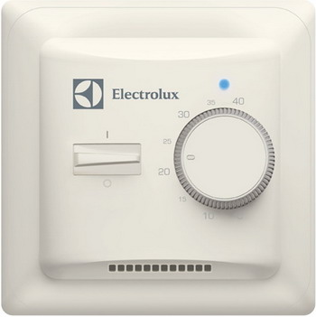 Терморегулятор Electrolux ETB-16 BASIC котел настенный electrolux basic space 24fi