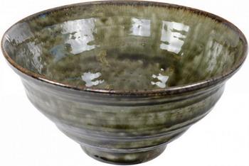 Чаша TOKYO DESIGN GREEN ORIBE 7529