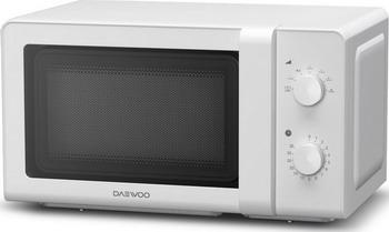 Микроволновая печь - СВЧ Daewoo Electronics KOR-6627 W Белая  микроволновая печь свч daewoo electronics kor 6l6b