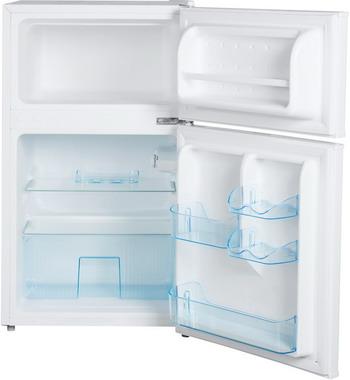Двухкамерный холодильник Kraft BC(W) 91 холодильник pozis rk 139 w