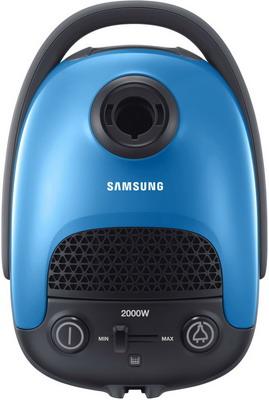Пылесос Samsung SC 20 F 30 WNF