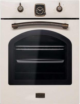 Встраиваемый электрический духовой шкаф Korting OKB 4941 CRB встраиваемый электрический духовой шкаф smeg sf 4120 mcn