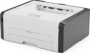 Принтер Ricoh SP 220 Nw