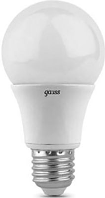 Лампа GAUSS LED 10 W E 27 2700 K с функцией ступенчатого диммирования 102502110-S osborn k pearsons e ed random house webster s dictionary