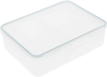 Контейнер Tescoma FRESHBOX 1.5 л прямоугольный 892066 контейнер tescoma 4food 1 0 л 896950