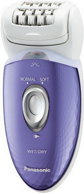 портмоне женское edmins цвет фиолетовый 1898 ml 1n ed Эпилятор Panasonic ES-ED 23-V 520 фиолетовый