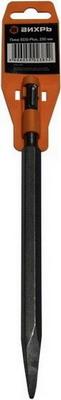 Пика Вихрь 250мм SDS-Plus 73/10/7/13 угольник металлический 250мм вихрь