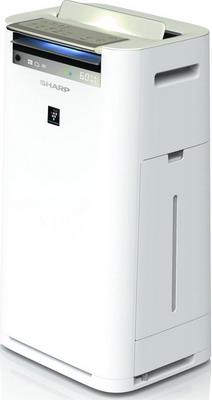 Воздухоочиститель Sharp KCG 61 RW sharp r 8772nsl