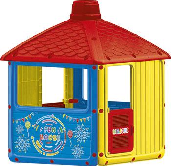 Детский игровой домик Dolu DL_3010
