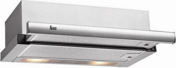 Встраиваемая вытяжка Teka TL1-52 STAINLESS STEEL кухонная мойка teka classic 1b 1d lux