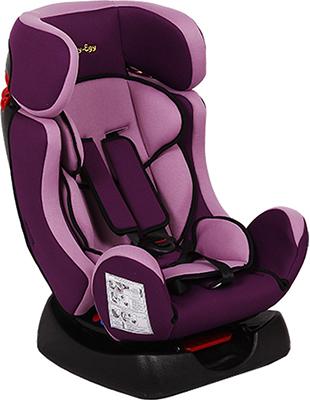 купить Автокресло Еду-Еду KS-719  0-25 кг  с вкладышем  Сиреневый/фиолетовый по цене 4909 рублей