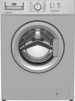 Стиральная машина Beko WRE 55 P1 BSS стиральная машина beko wre 64p1 bww
