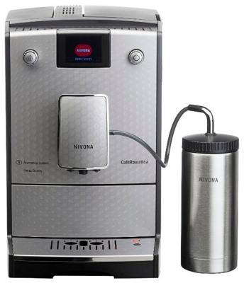 Кофемашина автоматическая Nivona NICR 768 кофе машина nivona nicr 768 caferomatica