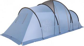 Палатка кемпинговая Norfin MOSS 6 NFL norfin kvenna nfl