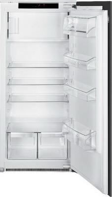 Встраиваемый однокамерный холодильник Smeg SD 7185 CSD2P
