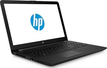 Ноутбук HP 15-bw 016 ur (1ZK 05 EA) черный цена
