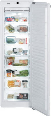 Встраиваемый морозильник Liebherr SIGN 3524 встраиваемый однокамерный холодильник liebherr ik 3524