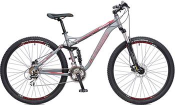 Велосипед Stinger 29'' Magnum 18 3'' красный 29 AFD.MAGNUM.18 RD6