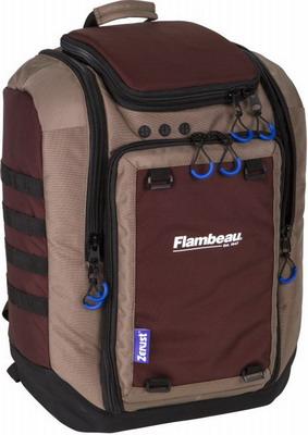Рюкзак рыболовный с коробками Flambeau Portage PACK BACKPACK P 50 BP рыболовная сумка с коробками flambeau portage alpha large duffle p50a