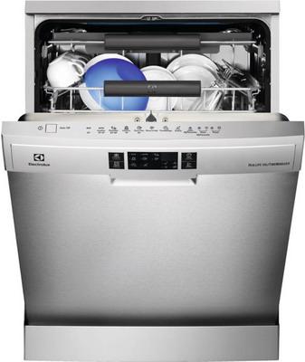 Посудомоечная машина Electrolux ESF 8560 ROX посудомоечная машина electrolux esf 9420 low