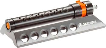 Разбрызгиватель Gardena осциллирующий Aquazoom Comfort 250/1 01971-20 цены онлайн