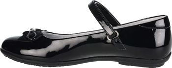 Туфли Flamingo 72Т-СН-0263 36 размер цвет черный туфли детские flamingo flamingo туфли белые