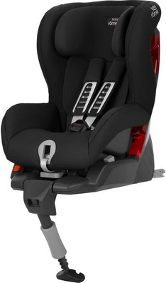 Автокресло Britax Roemer Safefix Plus Cosmos Black Trendline 2000022706 автокресло britax roemer britax roemer автокресло first class plus cosmos black trendline