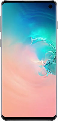 Смартфон Samsung Galaxy S 10 128 GB SM-G 973 F перламутр