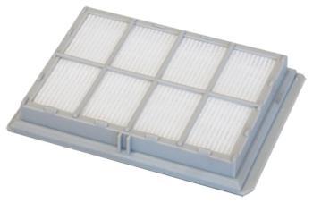 Фильтр Filtero FTH 02 HEPA фильтр набор фильтров filtero fth 32 mie hepa для miele