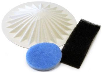 Набор фильтров Filtero FTM 10 VAX фильтр filtero ftm 01 микрофильтр