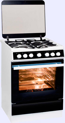 Газовая плита Kaiser HGG 62521 KW цена и фото