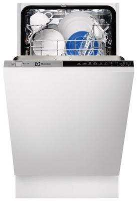 Полновстраиваемая посудомоечная машина Electrolux ESL 94300 LO