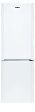 Двухкамерный холодильник Beko CS 328020