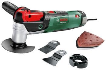 Многофункциональная шлифовальная машина Bosch PMF 250 CES (0603.100.620) bosch ppr 250 06032a0000