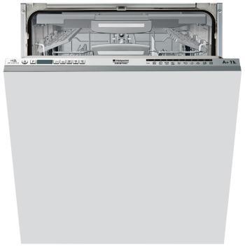 Полновстраиваемая посудомоечная машина Hotpoint-Ariston LTF 11 S 111 OEU hotpoint ariston ltf 11s112 l eu