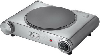 Настольная плита Ricci RIC-101 цена