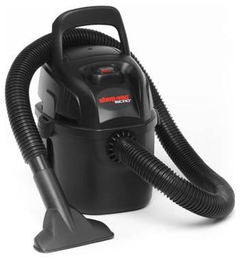 Строительный пылесос Shop-vac Micro 4 2020142