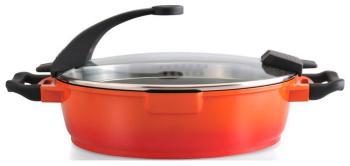 купить Сотейник Berghoff Virgo orange 2304907 (2304150) по цене 7620 рублей