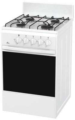 Газовая плита Flama RG 24011 W  цена
