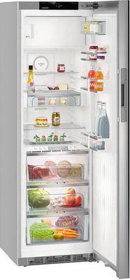 Однокамерный холодильник Liebherr KBPgb 4354 однокамерный холодильник liebherr t 1400