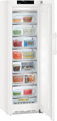 Морозильник Liebherr GNP 4355
