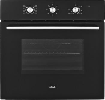 Встраиваемый электрический духовой шкаф Lex EDP 080 Black passion w edp