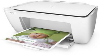 МФУ HP Deskjet 2130 (K7N 77 C) мфу hp deskjet 2130 all in one k7n77c