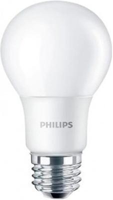 Лампа Philips LEDBulb 6-50 W E 27 3000 K 230 VA 60/PF лампа philips ledbulb 4 40 w e 27 3000 k 230 v p 45