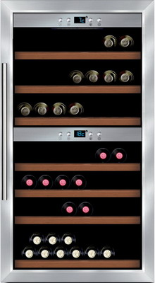 Винный шкаф CASO WineMaster 66 Classic винный шкаф до 140 см caso winemaster touch 38 2d