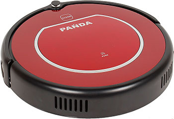 Робот-пылесос Panda X 600 Красный 3d головоломка робот красный 90151