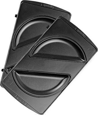 Комплект съемных панелей для мультипекаря Redmond RAMB-11 (пирожки) комплект сменных панелей для выпечки redmond ramb 15