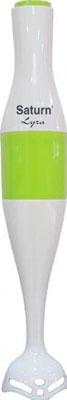 цена на Погружной блендер SATURN ST-FP 0040 Green